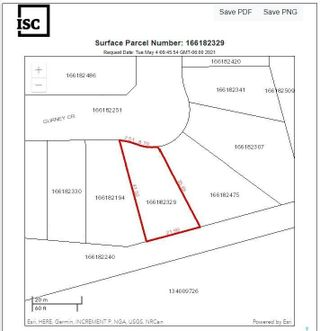 Photo 3: 25 Gurney Crescent in Prince Albert: River Heights PA Lot/Land for sale : MLS®# SK852667