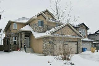 Photo 2: 241 ASPEN STONE PL SW in Calgary: Aspen Woods House for sale : MLS®# C4163587