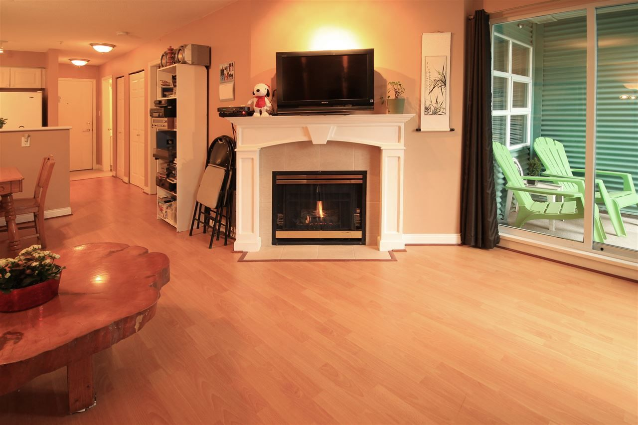 """Main Photo: 208 8989 HUDSON Street in Vancouver: Marpole Condo for sale in """"NAUTICA"""" (Vancouver West)  : MLS®# R2132071"""