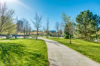 """Photo 20: 210 3663 CROWLEY Drive in Vancouver: Collingwood VE Condo for sale in """"Latitude"""" (Vancouver East)  : MLS®# R2568381"""