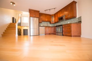 """Photo 9: 4 1201 LAMEY'S MILL Road in Vancouver: False Creek Townhouse for sale in """"Alder Bay Place"""" (Vancouver West)  : MLS®# R2526493"""