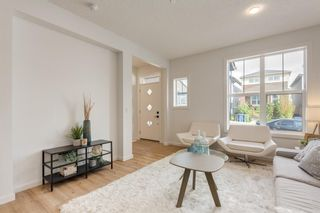 Photo 10: 249 Lucas Avenue NW in Calgary: Livingston Row/Townhouse for sale : MLS®# A1102463