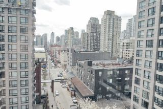 Photo 11: 1007 909 MAINLAND STREET in Vancouver: Yaletown Condo for sale (Vancouver West)  : MLS®# R2491844