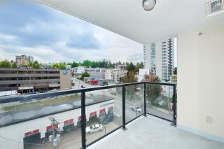 Photo 2: 701 610 Victoria Street in New Westminster: Condo for sale : MLS®# R2392846