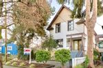 Property Photo: 976 14TH AVE E in Vancouver