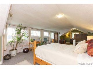 Photo 14: 1254 Basil Ave in VICTORIA: Vi Hillside House for sale (Victoria)  : MLS®# 669395