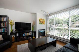 Photo 5: 307 2268 W 12TH Avenue in Vancouver: Kitsilano Condo for sale (Vancouver West)  : MLS®# R2592909