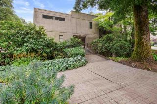 """Photo 28: 205 4900 CARTIER Street in Vancouver: Shaughnessy Condo for sale in """"SHAUGHNESSY PLACE 1"""" (Vancouver West)  : MLS®# R2499924"""
