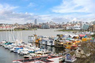 Photo 8: 624 21 Dallas Rd in : Vi James Bay Condo for sale (Victoria)  : MLS®# 862931