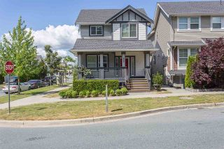 Photo 1: 19005 67A Avenue in Surrey: Clayton House for sale (Cloverdale)  : MLS®# R2274529