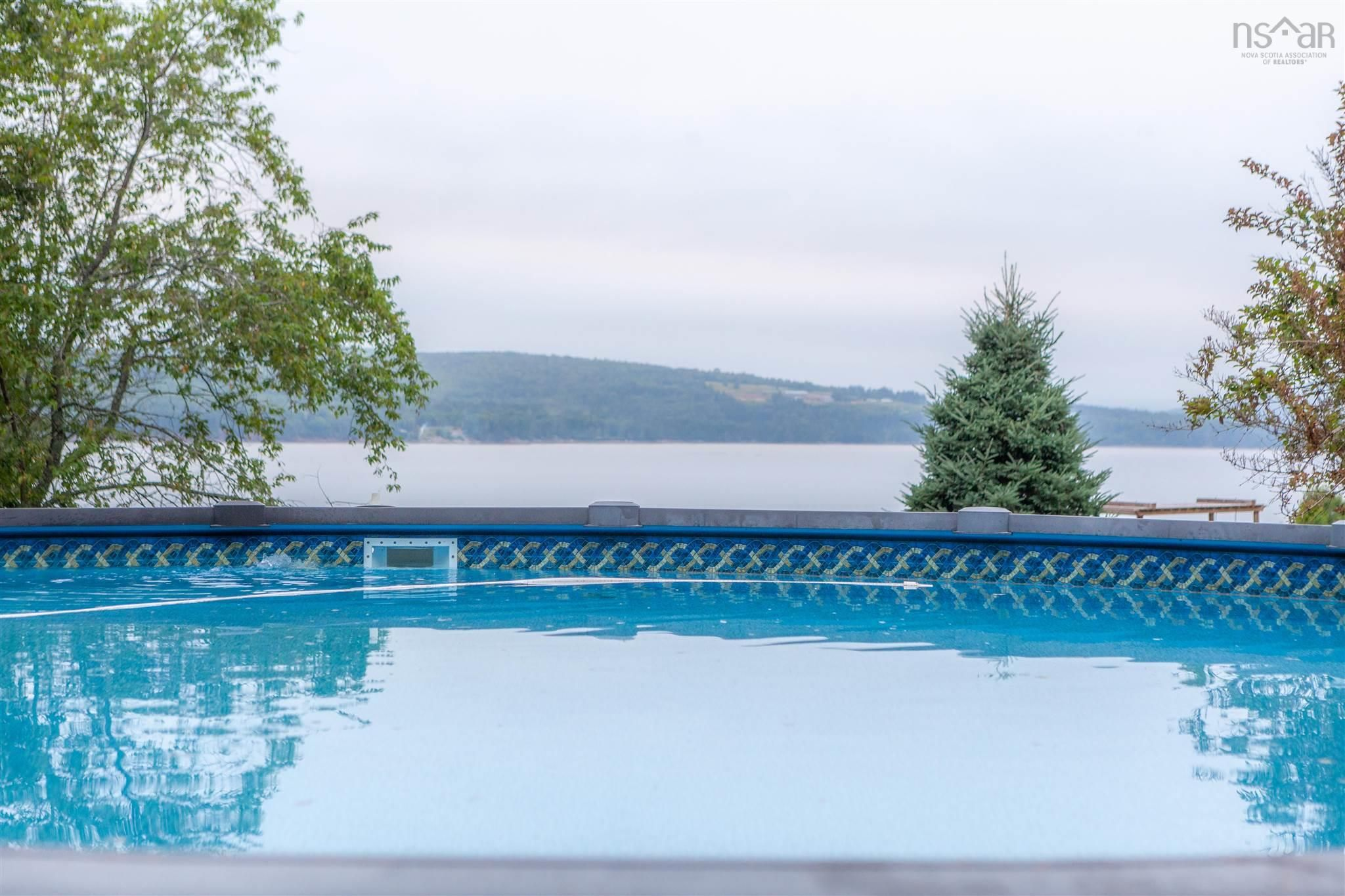 Photo 5: Photos: 3836 Highway 105 in South Haven: 209-Victoria County / Baddeck Residential for sale (Cape Breton)  : MLS®# 202120821