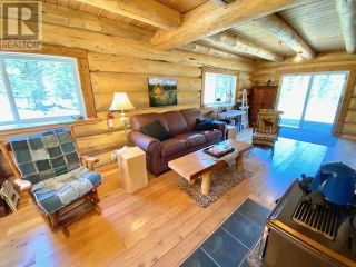 Photo 8: LOT 8 BOWRON LAKE ROAD in Quesnel: House for sale : MLS®# R2583629