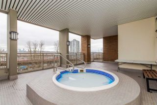 """Photo 19: 507 4888 BRENTWOOD Drive in Burnaby: Brentwood Park Condo for sale in """"Fitzgerald at Brentwood Gate"""" (Burnaby North)  : MLS®# R2148450"""