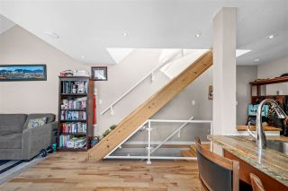 Photo 6: 2568 W 4TH Avenue in Vancouver: Kitsilano Townhouse for sale (Vancouver West)  : MLS®# R2590341