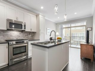 Photo 5: 21 2845 156 street in Surrey: Grandview Surrey Townhouse for sale (South Surrey White Rock)  : MLS®# R2161908