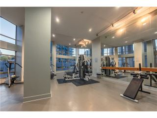 """Photo 3: # 1204 1288 ALBERNI ST in Vancouver: West End VW Condo for sale in """"The Pallisades"""" (Vancouver West)  : MLS®# V1042773"""