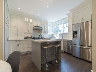 Photo 10: 2348 W 8TH AVENUE in Vancouver: Kitsilano Townhouse for sale (Vancouver West)  : MLS®# R2247812