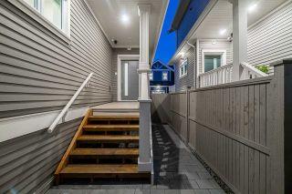 Photo 2: 2251 E 35TH Avenue in Vancouver: Victoria VE 1/2 Duplex for sale (Vancouver East)  : MLS®# R2528964