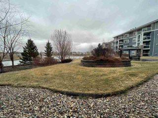 Photo 22: 117 16035 132 Street in Edmonton: Zone 27 Condo for sale : MLS®# E4236168