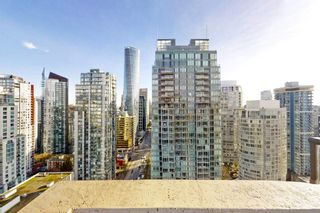 Photo 2: 3105 1331 ALBERNI Street in Vancouver: West End VW Condo for sale (Vancouver West)  : MLS®# R2608315