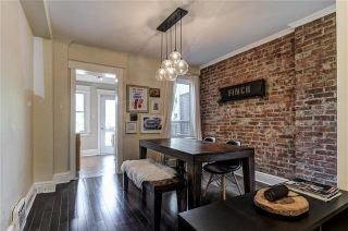 Photo 4: 278A Lee Avenue in Toronto: The Beaches House (2-Storey) for lease (Toronto E02)  : MLS®# E4980536