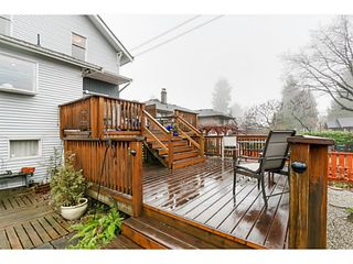 """Photo 19: 8655 10TH Avenue in Burnaby: The Crest House for sale in """"THE CREST"""" (Burnaby East)  : MLS®# V1098179"""