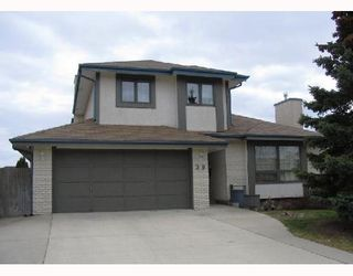 Photo 1: 39 FAIRLAND Cove in WINNIPEG: Fort Garry / Whyte Ridge / St Norbert Residential for sale (South Winnipeg)  : MLS®# 2807251