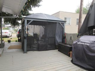 Photo 33: 45 10410 101A Street: Morinville Mobile for sale : MLS®# E4255005