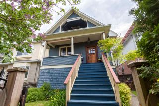 Main Photo: 3824 LANARK Street in Vancouver: Knight House for sale (Vancouver East)  : MLS®# R2270504