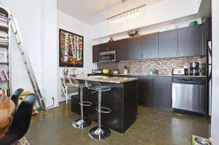 Photo 4: 201 Carlaw Ave Unit #803 in Toronto: South Riverdale Condo for sale (Toronto E01)  : MLS®# E3697756