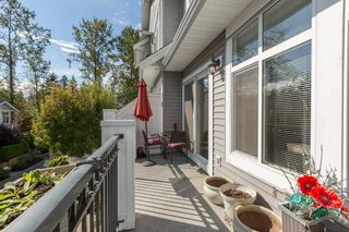 """Photo 17: 107 20449 66 Avenue in Langley: Willoughby Heights Townhouse for sale in """"Natures Landing"""" : MLS®# R2110204"""