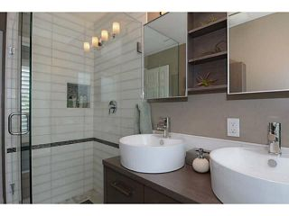 Photo 11: 1289 WOLFE Avenue in Vancouver: Fairview VW Townhouse for sale (Vancouver West)  : MLS®# V1059138