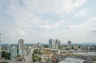 Photo 22: 2708 4688 KINGSWAY Street in Burnaby: Metrotown Condo for sale (Burnaby South)  : MLS®# R2511169
