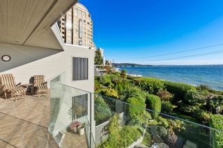 Photo 22: 2320 BELLEVUE Avenue in West Vancouver: Dundarave 1/2 Duplex for sale : MLS®# R2618864