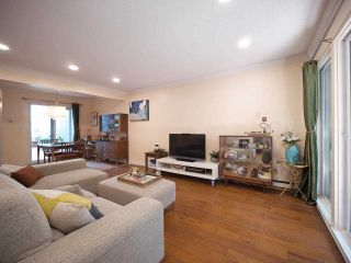 """Photo 6: 1351 W 8TH Avenue in Vancouver: Fairview VW Townhouse for sale in """"FAIRVIEW VILLAGE"""" (Vancouver West)  : MLS®# R2578868"""