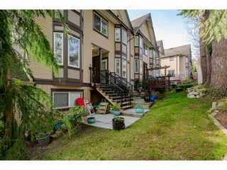 "Photo 31: 11 32501 FRASER Crescent in Mission: Mission BC Townhouse for sale in ""Fraser Landing"" : MLS®# R2563591"