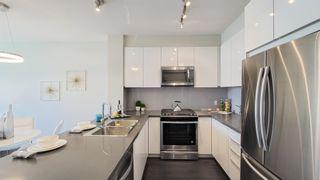 Photo 6: 505 607 COTTONWOOD AVENUE in Coquitlam: Coquitlam West Condo for sale : MLS®# R2602349