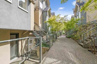 """Photo 22: 930 W 14TH Avenue in Vancouver: Fairview VW Townhouse for sale in """"Fairview Court"""" (Vancouver West)  : MLS®# R2574639"""