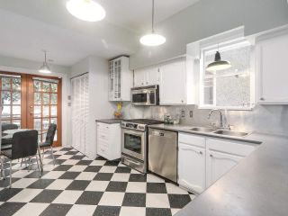 Photo 7: 4616 SLOCAN Street in Vancouver: Collingwood VE House for sale (Vancouver East)  : MLS®# R2244748