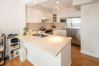 """Photo 6: 1501 5775 HAMPTON Place in Vancouver: University VW Condo for sale in """"THE CHATHAM"""" (Vancouver West)  : MLS®# R2182010"""