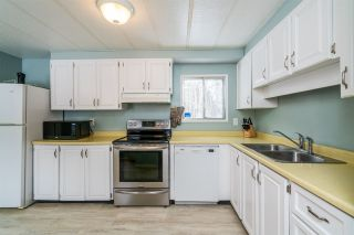 Photo 4: 7715 INGA Drive in Prince George: Pineview Manufactured Home for sale (PG Rural South (Zone 78))  : MLS®# R2546089