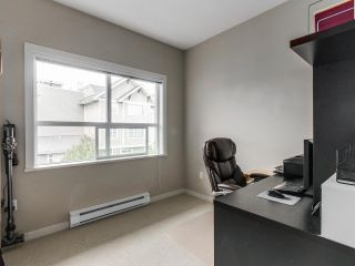 """Photo 11: 402 5665 IRMIN Street in Burnaby: Metrotown Condo for sale in """"MACOHERSON WEST"""" (Burnaby South)  : MLS®# R2089049"""