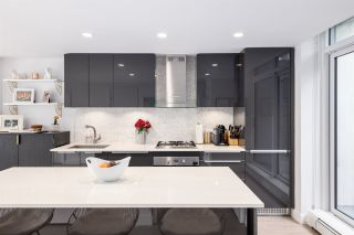 """Photo 5: 507 1283 HOWE Street in Vancouver: Downtown VW Townhouse for sale in """"TATE"""" (Vancouver West)  : MLS®# R2561072"""