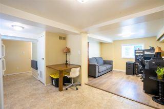 Photo 28: 468 GARRETT STREET in New Westminster: Sapperton House for sale : MLS®# R2497799