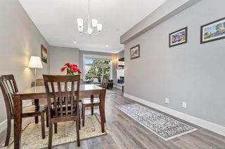 Photo 4: 115 933 Wild Ridge Way in : La Happy Valley Row/Townhouse for sale (Langford)  : MLS®# 855331