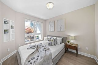 """Photo 20: 309 2008 BAYSWATER Street in Vancouver: Kitsilano Condo for sale in """"Black Swan"""" (Vancouver West)  : MLS®# R2492765"""