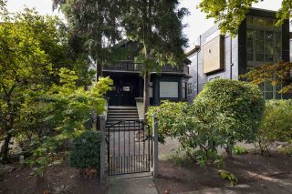 Photo 3: 1421 WALNUT Street in Vancouver: Kitsilano House for sale (Vancouver West)  : MLS®# R2535018