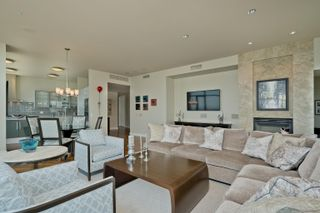 Photo 6: DOWNTOWN Condo for sale : 3 bedrooms : 165 6th Ave #2703 in San Diego