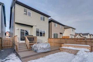 Photo 33: 71 Chaparral Valley Common SE in Calgary: Chaparral Detached for sale : MLS®# A1066350