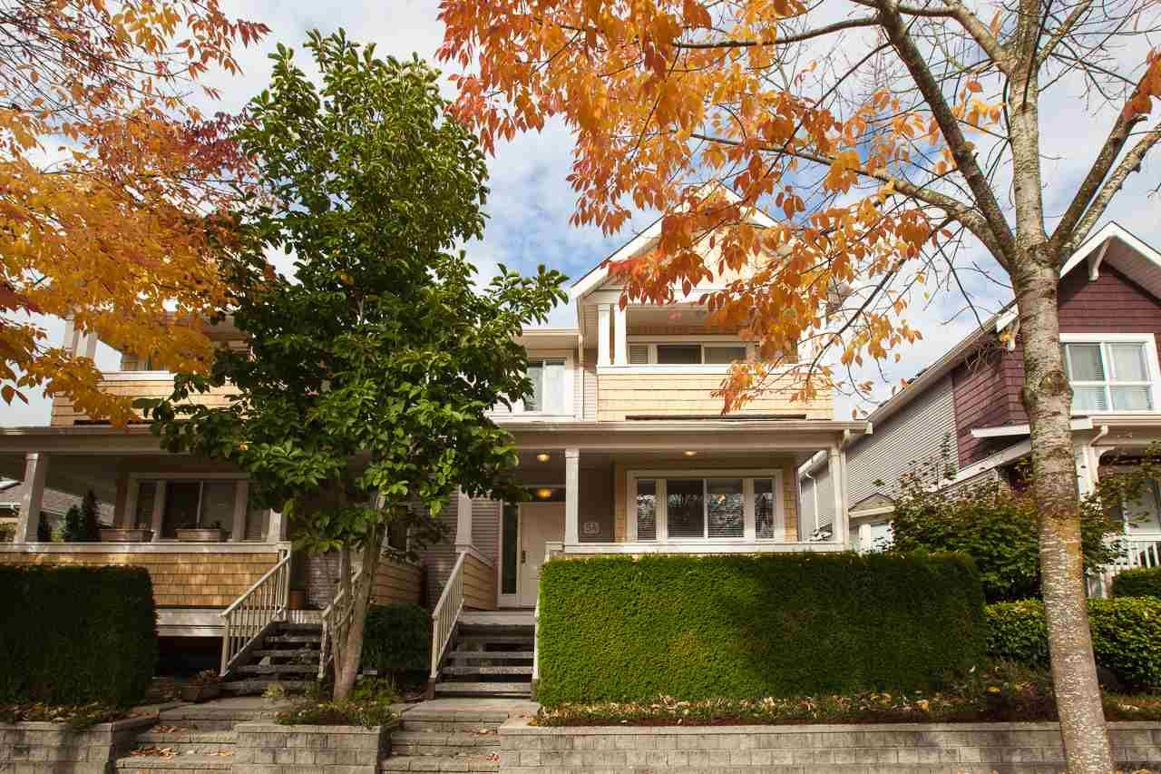 """Photo 1: Photos: 54 5999 ANDREWS Road in Richmond: Steveston South Townhouse for sale in """"RIVERWIND"""" : MLS®# R2115283"""
